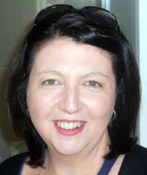 Paula Morgan Expert Abroad