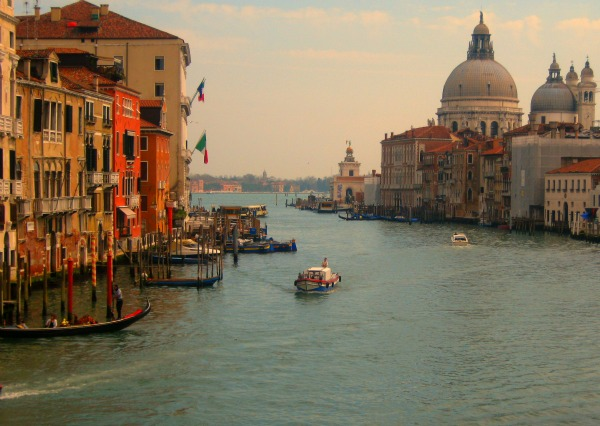 What to do in Venice: aka Venice for Beginners