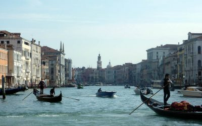 What to do in Venice aka Venice for Beginners