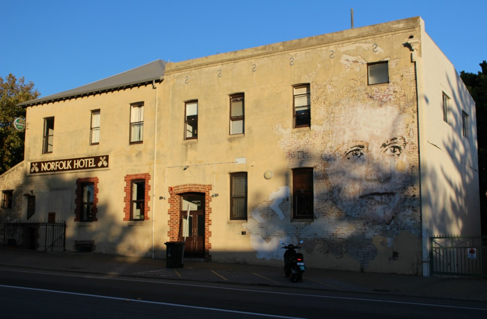 Street Art in Perth   Expert Abroad
