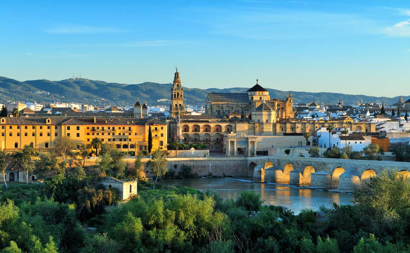 What to See in 2 days in Cordoba Spain