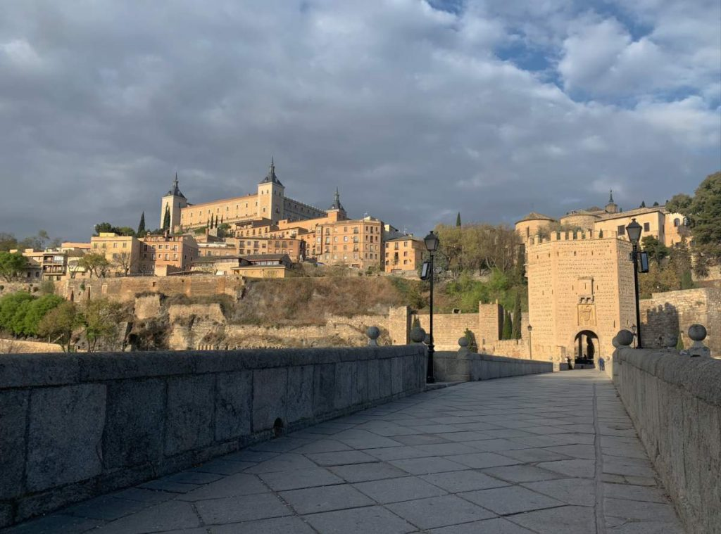 Toledo Spain Unesco City