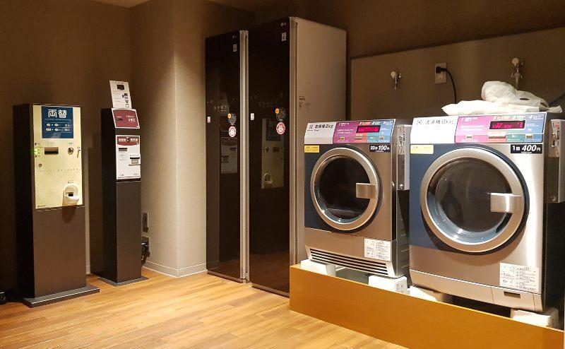 Excel Shubya Stream Hotel Laundry