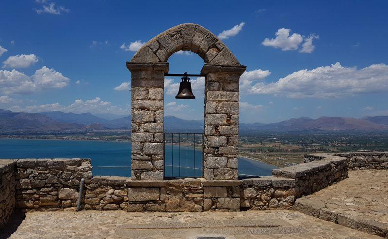 Palmidi Fort Nafplio