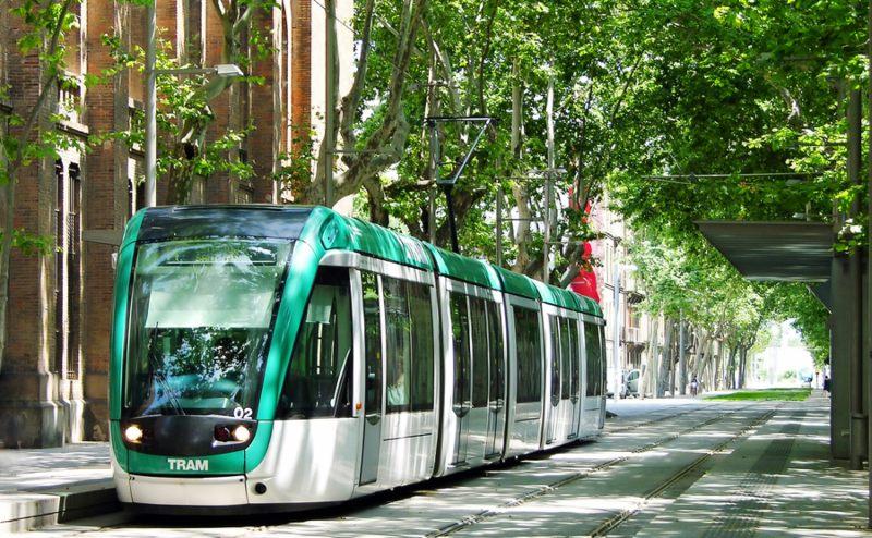 Barcelona Metro Spain