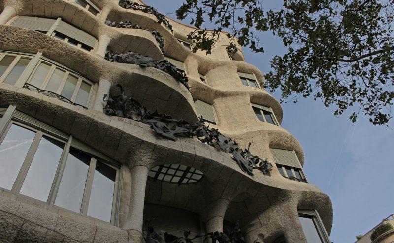 La Pedera Gaudi