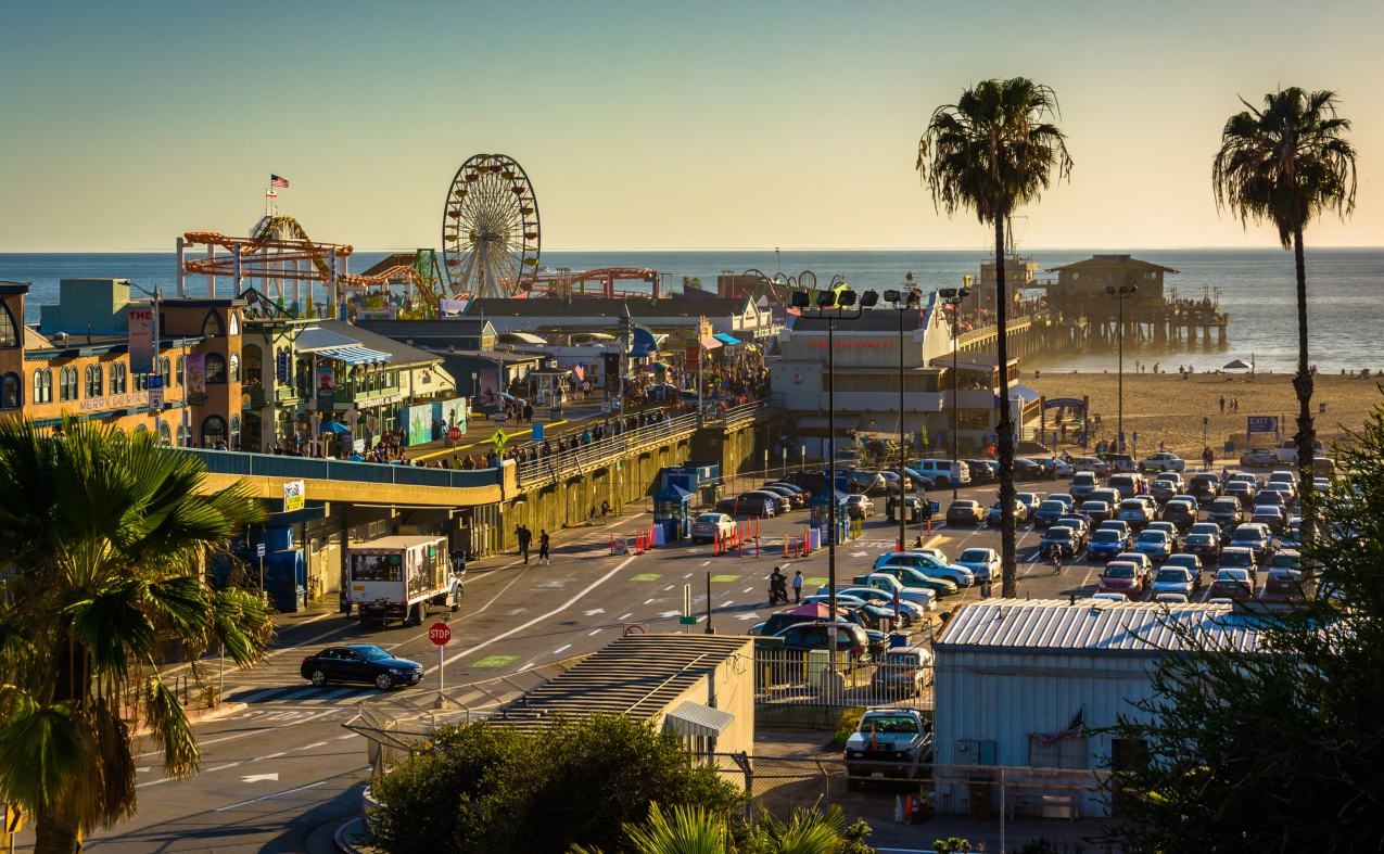 5 Days in LA: A Mix and Match Itinerary